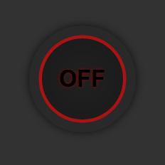 Анимация кнопки с изменяющимся текстом на CSS3
