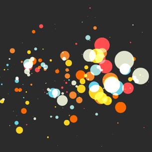 JavaScript Canvas 6. Анимированный график